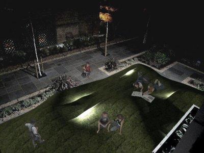 courtyard-by-night